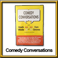 Comedy Conversations